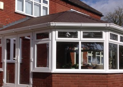 Durable Roofing and Fascias